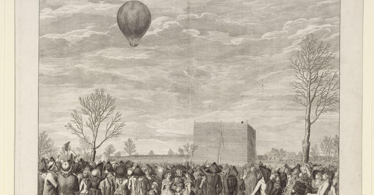 Facebook-Kupferstich-Nuernberg-Ballonfahrt-Blanchard-1787